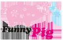 funny pig logo min